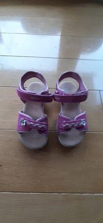 Sandałki dziecięce 29 Geox