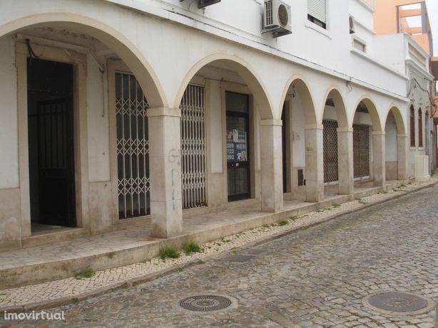 Loja, boa localização, Olhão, Algarve