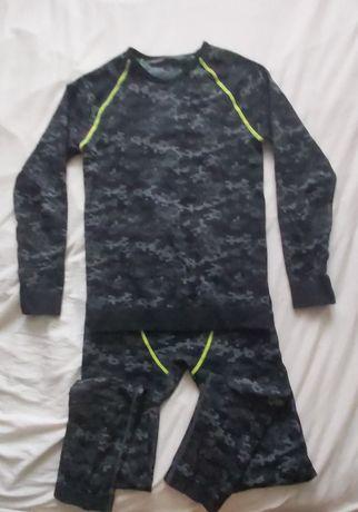 Ubranie termiczne 146/152 Lidl