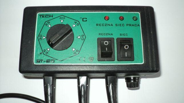 Sterownik pompy pieca Tech/st20