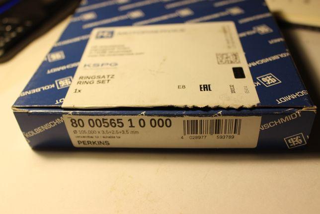 Kolbenschmidt Zestaw pierścieni tłokowych 105mm 3.5x2.5x3.5