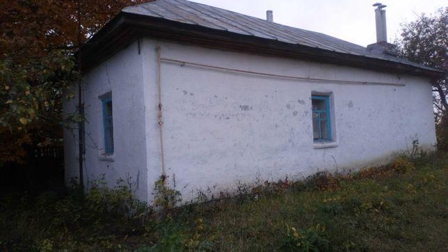 Продам дом в селе Выбли