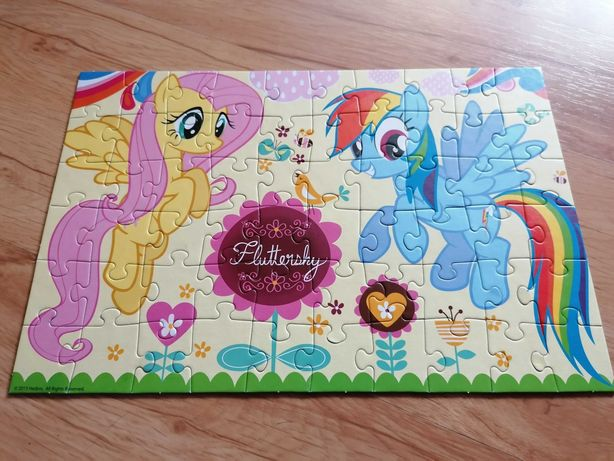 Puzzle trefl My Little pony