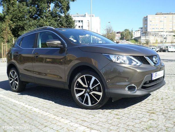 Nissan Qashqai 1.6 dCi Tekna Premium S