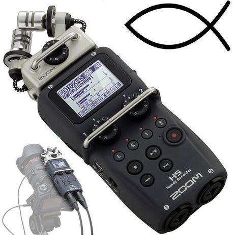 Zoom H5, Zoom H6, H8 диктофон, реккордер, Original !!!
