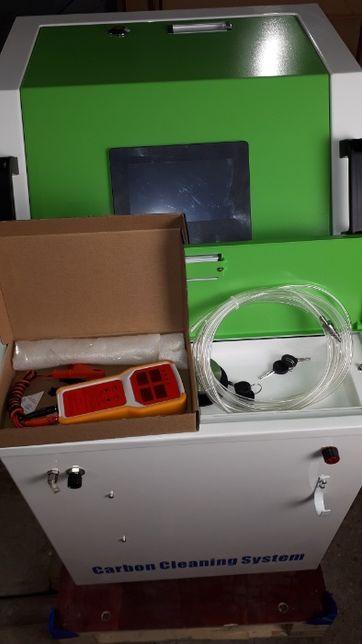Оборудование для водородной очистки ДВС, 1500л/ч (генератор водорода)