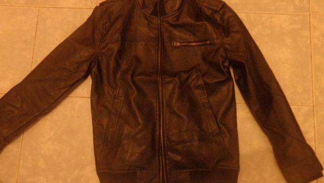 casaco C&A