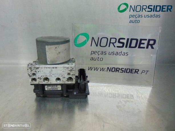Bloco hidraulico abs Renault Grand Scenic II Fase I|04-06