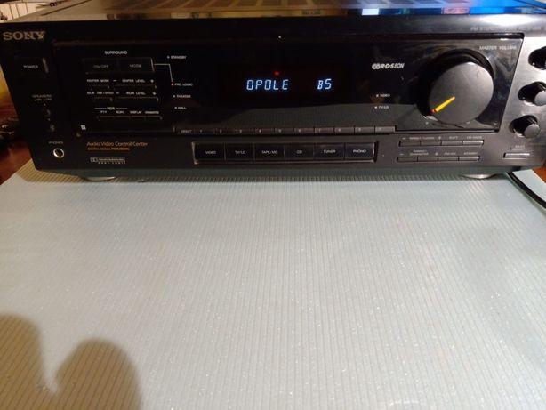 Amplituner Sony STR-DE505