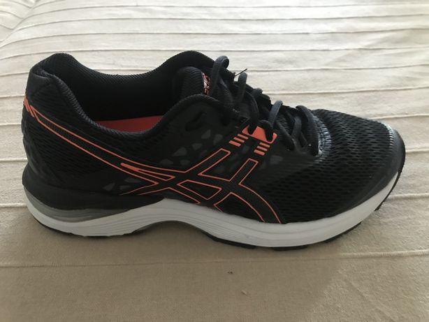 ASICS gel-pulse 9 buty do biegania