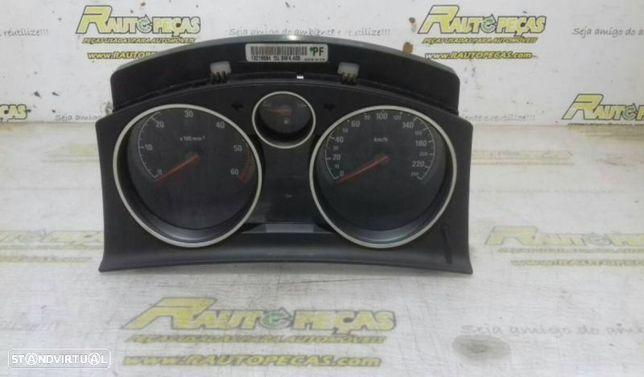 Quadrante Opel Zafira / Zafira Family B (A05)