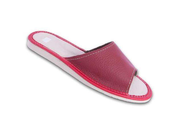 Pantofle domowe, kapcie, produkt polski, producent