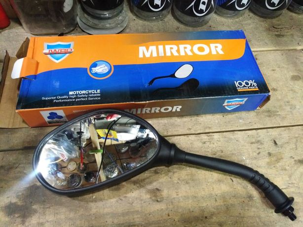 Зеркало на скутер оригинал  Honda хонда