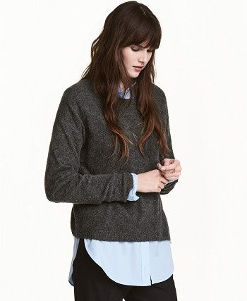 H&m Sweterek damski nowy