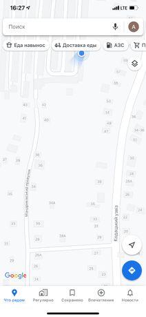 Продам гараж в кооперативе Тольятти 100м от ЖК Затышный