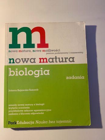 Sprzedam zbiór zadań z biologii, nowa matura, ParkEdukacja