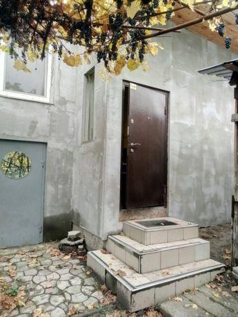 Сдам часть своего дома (отделн.вход). М. Барабашово. Все удобства