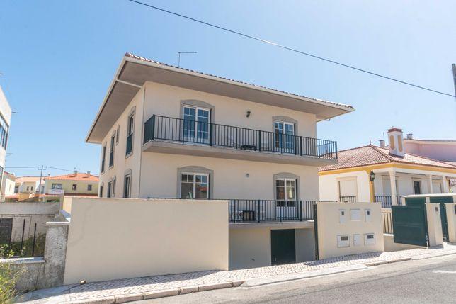 Apartamento T3 em São Martinho do Porto