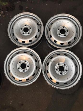 5 114,3 R 16 Диски Opel Vivaro Renault Trafic Опель Виваро Рено Трафик