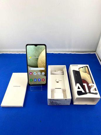 Telefon Samsung A12 KOMPLET