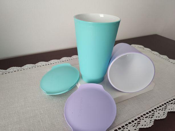 Copos Allegra Tupperware