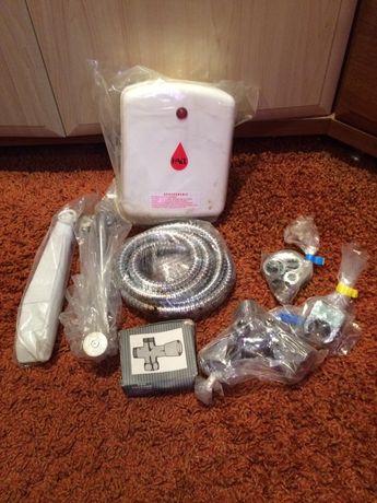 Электрический водонагреватель HAKL TS6840