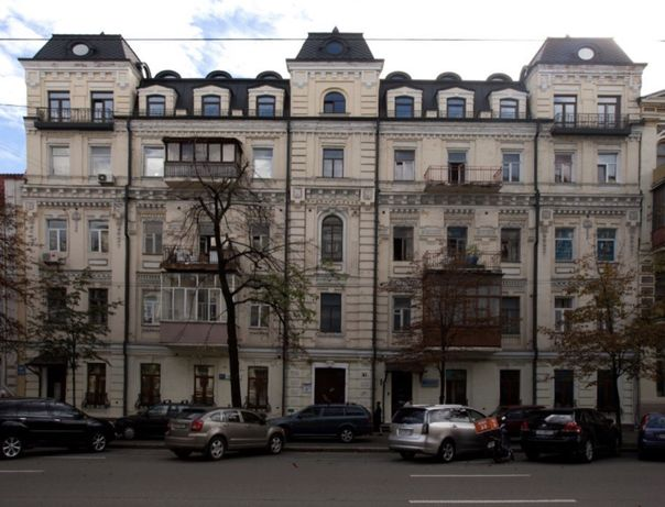 Без %, Саксаганского 41 продажа неж. помещения, магазин, офис, Печерск