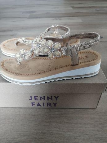 Sandały Jenny Fairy r. 38