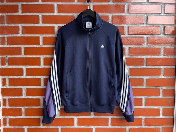 Adidas Originals мужская кофта олимпийка реглан размер L адидас Б У