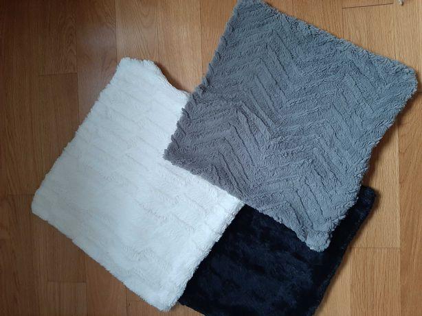 Poduszki 4 rodzaje, razem lub osobno