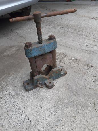 imadło do rur,hydrauliczne
