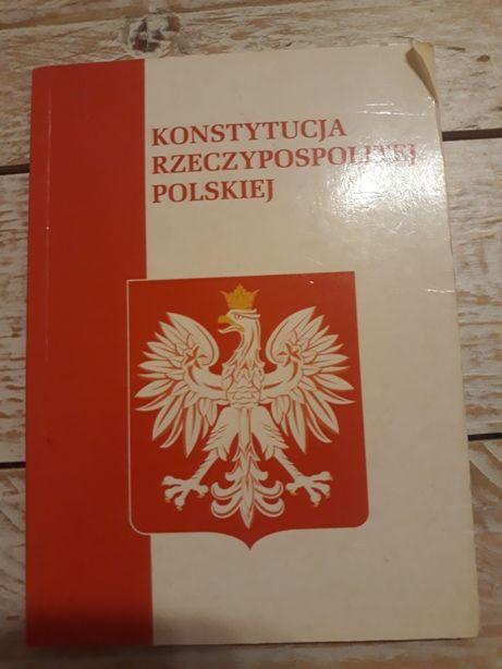 Konstytucja Rzeczypospolitej Polskiej