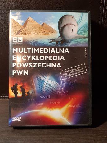 Multimedialna encyklopedia powszechna PWN