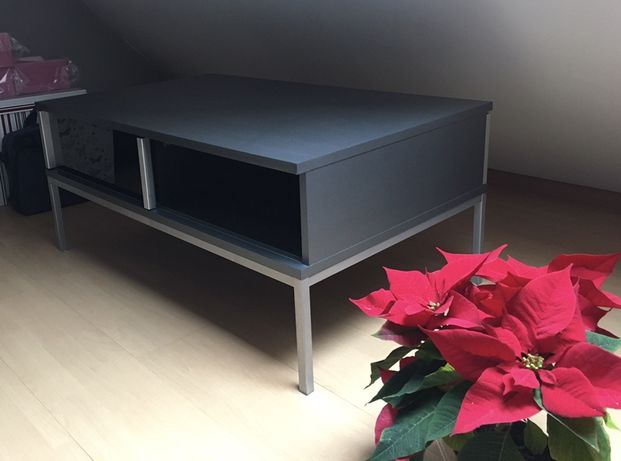 Stolik pod tv IKEA