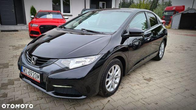 Honda Civic 1.4 100KM Comfort