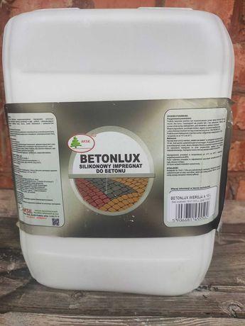Пропитка BETONLUX для бетона -мосты, брусчатка, плиты железнодорожных