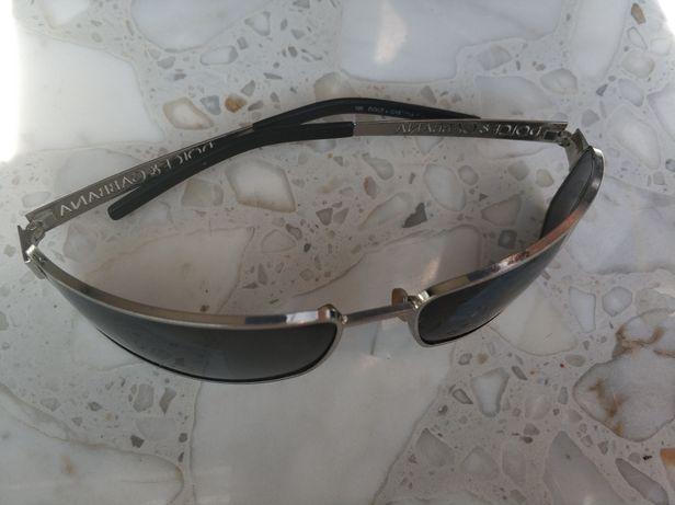 Okulary przeciwsłoneczne D&G Dolce&Gabana