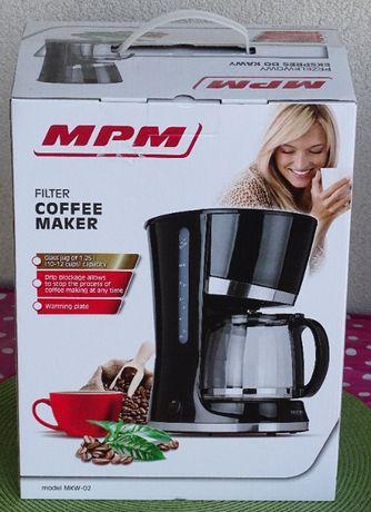 Ekspres do kawy, nowy. Okazja