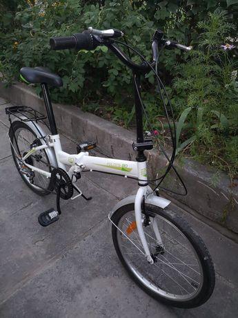 Велосипед Folding 20
