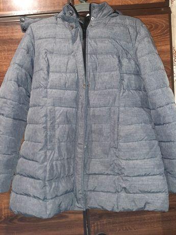Женская куртка 50-52-54