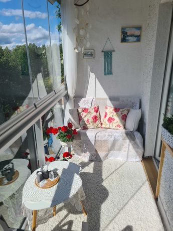 mieszkanie 3 pokojowe w oazie zieleni