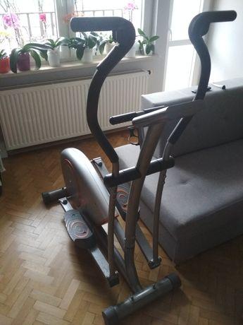 Orbitrek domyos rower
