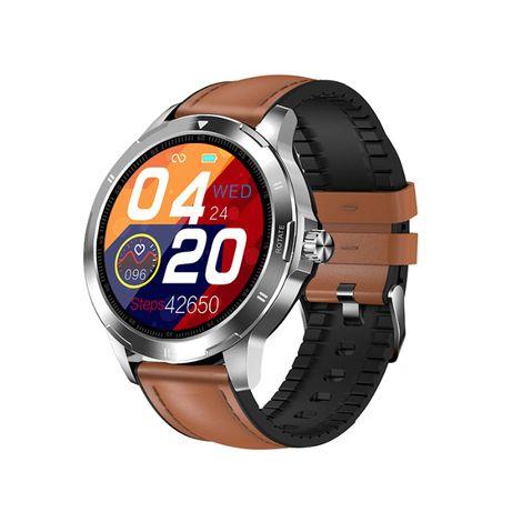 Smartwatch TKYUAN TKY-K15Tętno Monitor ciśnienia krwi Tlen we krwi IP6