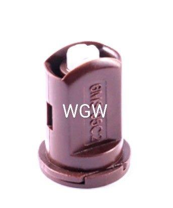 Dysza antyznoszeniowa dwustrumieniowa 05 ceramiczna rozpylacz podwójny