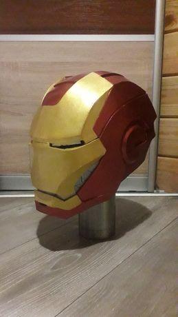 Шлем Железный человек