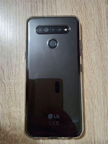 LG k41 s bardzo dobry stan