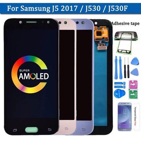 Дисплей для Samsung j3/j5/j7/j330/j530/j730 2016 2017 ОПТ/Модуль/LCD