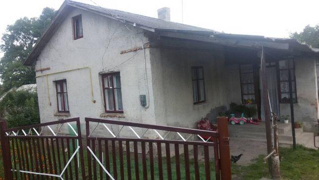 Продається будинок в с. Нове Село, Підволочиського району