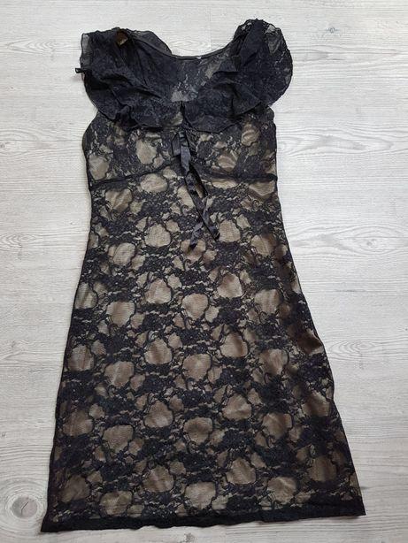Sukienka na wesele, sylwestra, studniówke roz.36 orsay