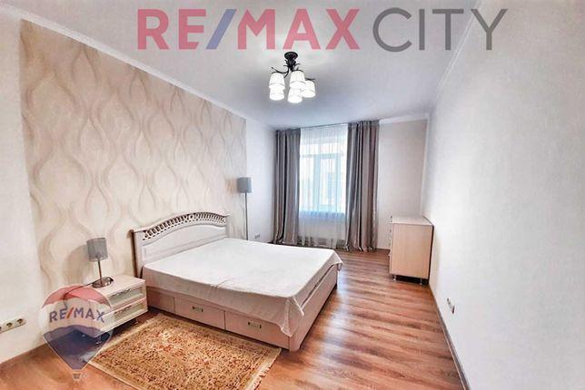 Аренда 2-х комнатной квартиры в ЖК Ренессанс